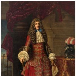 Luis Francisco de la Cerda, IX duque de Medinaceli