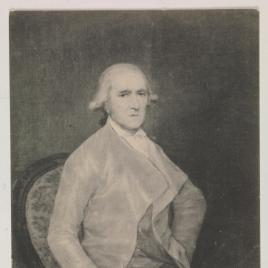 El pintor Francisco Bayeu