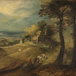 Una granja
