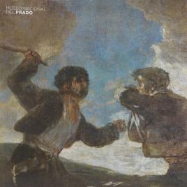 Las Pinturas Negras de Goya [Material gráfico] : programa