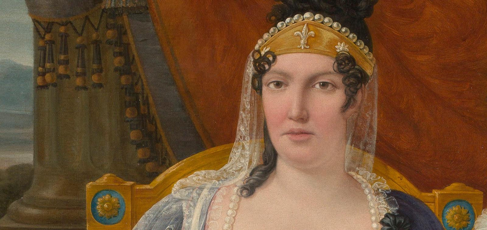 <em>Circa 1819</em>. Música en torno a la fundación del Museo del Prado