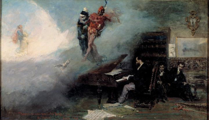 El Museo del Prado se une a la conmemoración del Día de la Música con un concierto y una novedosa propuesta online