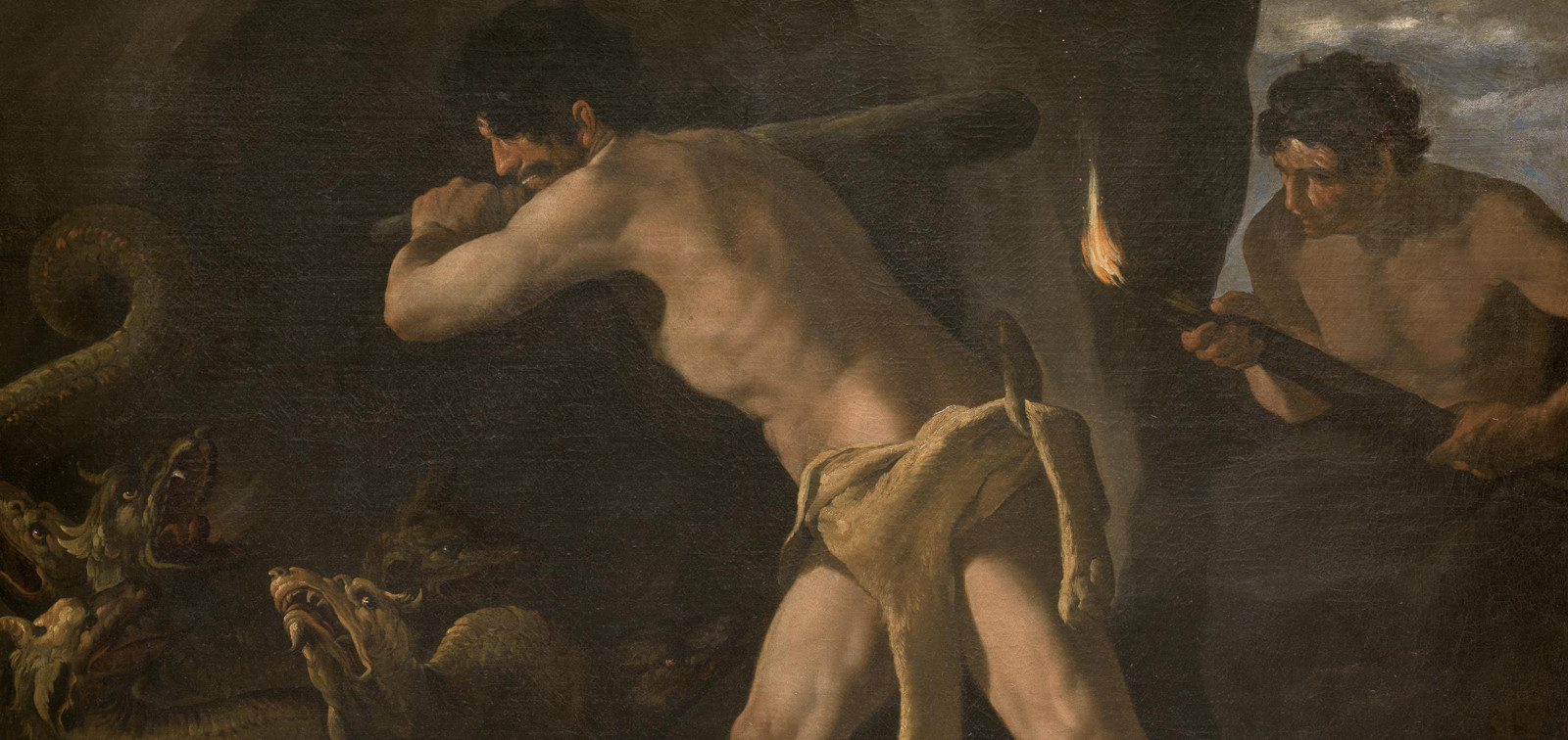 Splendor, Myth and Vision: Nudes from the Prado