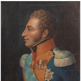 Luis Antonio de Borbón, duque de Angulema