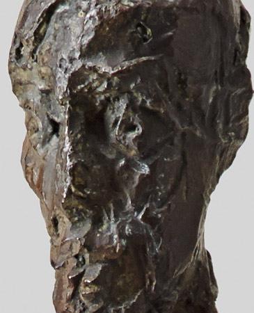 Claves: Alberto Giacometti en el Museo del Prado