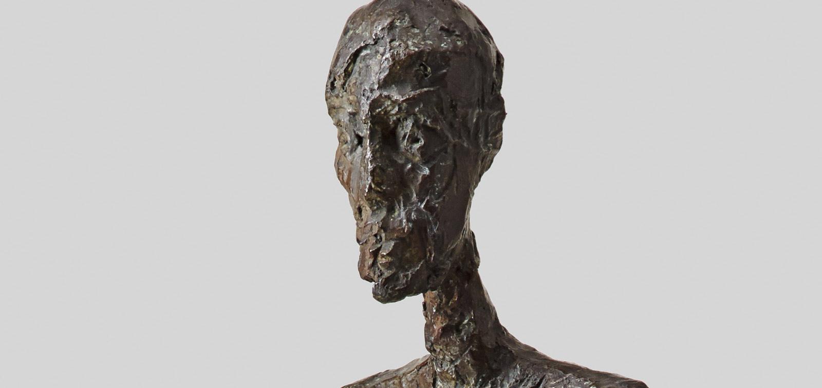 Claves: <em>Alberto Giacometti en el Museo del Prado</em>