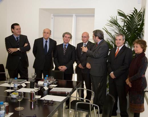 Reunión conjunta Museo del Prado-MNAC en Barcelona