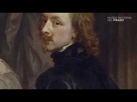 Commented works: Sir Endymion Porter and Anton van Dyck, by Anton van Dyck