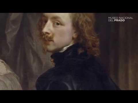 Obras comentadas: Endymion Porter y Anton van Dyck, de Antonio van Dyck