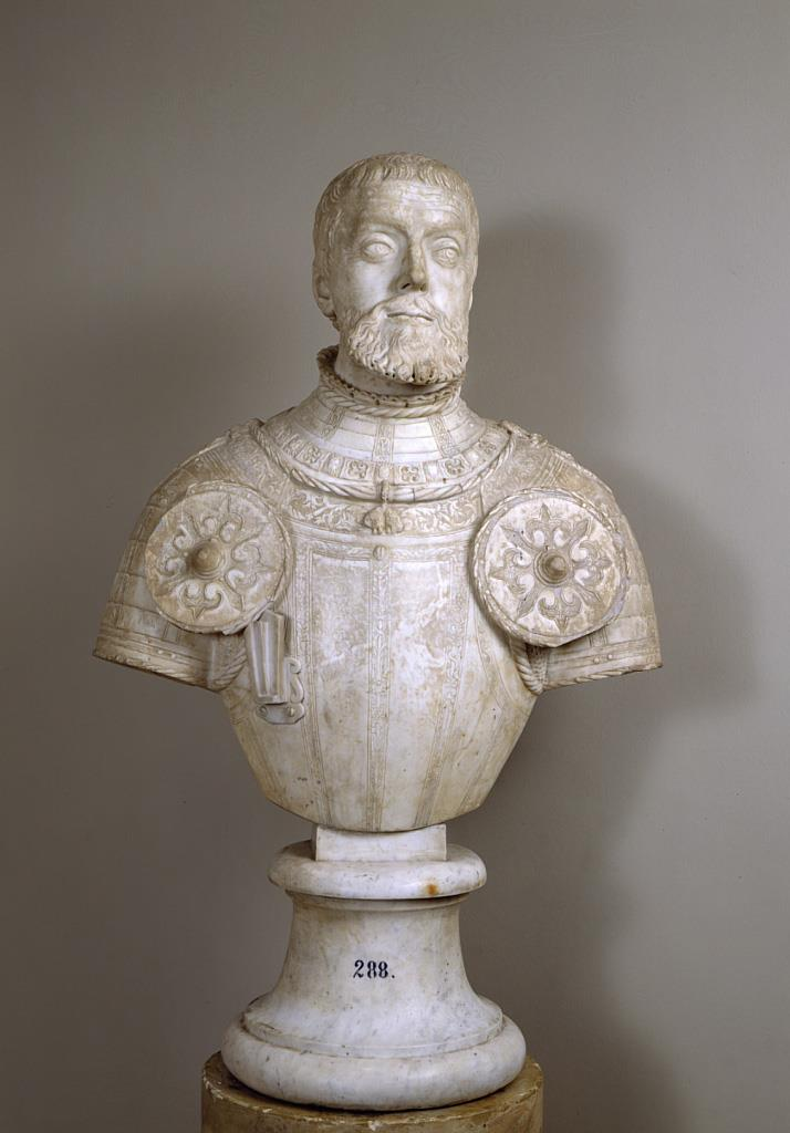 Montorsoli, Giovanni Angelo