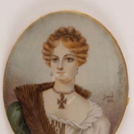 "María Teresa Cabarrús y Gelabert, ""Madame Tallien"""