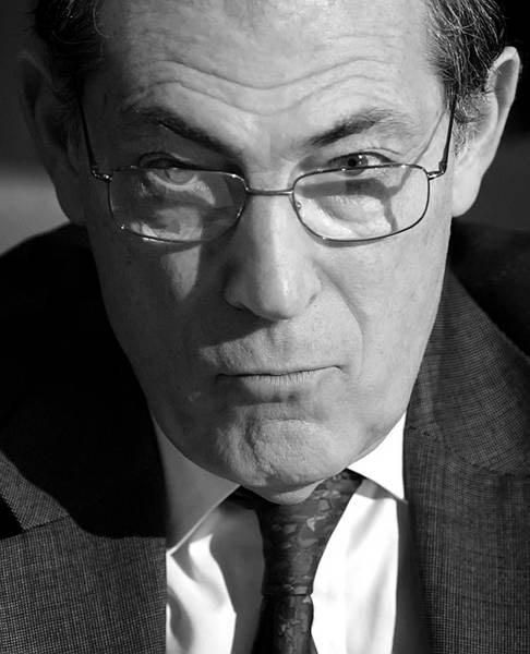 Philippe de Montebello, director de la Cátedra 2009