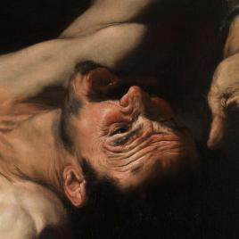 Las furias [Recurso electrónico] : alegoría política y desafío artístico / Museo Nacional del Prado.
