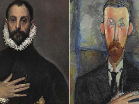 El Greco y la modernidad en el Museo del Prado