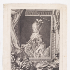 María Luisa of Parma, Princess of Asturias