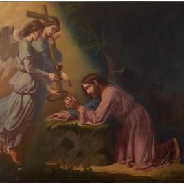 La Oración en el Huerto