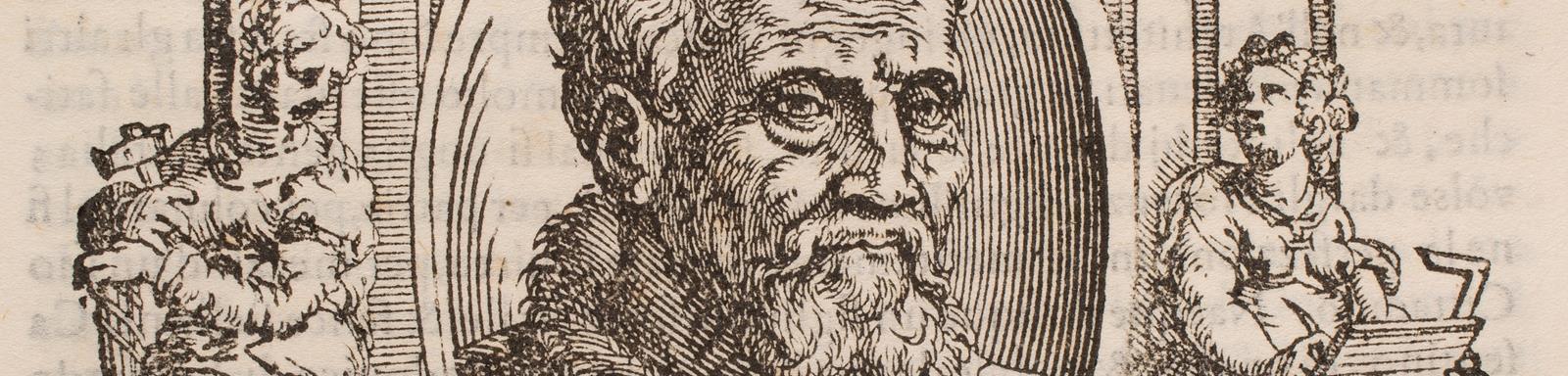 Michelangelo (Michelangelo Buonarroti)