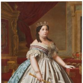 Isabel II, reina de España