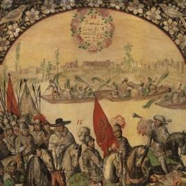 Conquista de México por Hernán Cortés (18)