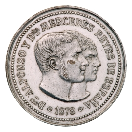 Participación de España en la Exposición de París de 1878