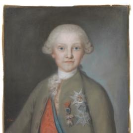 Carlos de Borbón, futuro Carlos IV  de España, ¿como príncipe de Asturias?