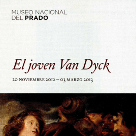 El joven Van Dyck = The Young Van Dyck / Museo Nacional del Prado.