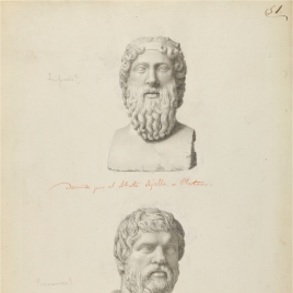 Hermes-Sakkôn and Xenophon