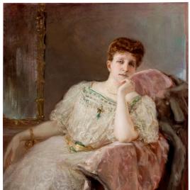 Matilde Noever de Vogel