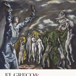 El Greco y la pintura moderna [Recurso electrónico].