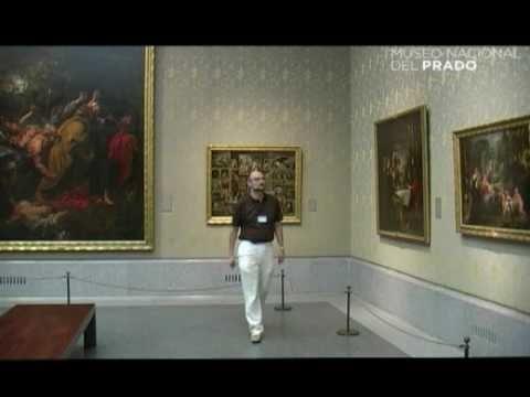 Bibliotheca Artis: Treasures from the Museo del Prado library