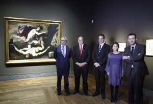 The Museo del Prado is inaugurating Ribera. Master of Drawing, an exhibition co-organised with the Meadows Museum