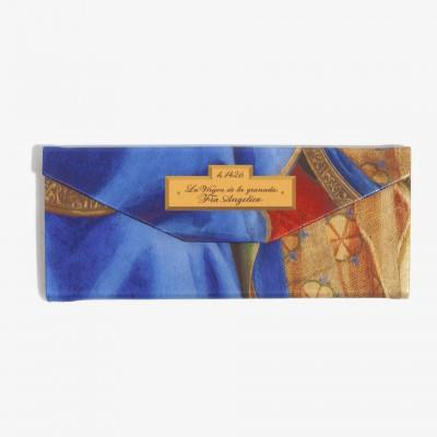 """""""The Virgin with the Pomegranate"""" Foldable Glasses Case"""