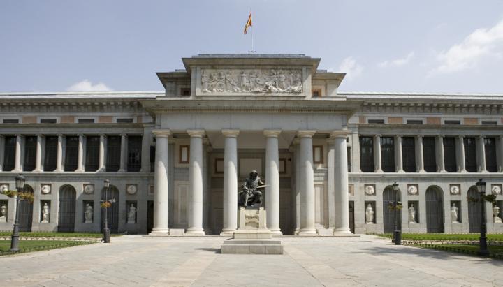 """""""Georges de la Tour"""", Madrazo, Goya, Fra Angelico y últimos días de """"Ingres"""". Intensa oferta expositiva del Museo del Prado en Semana Santa"""