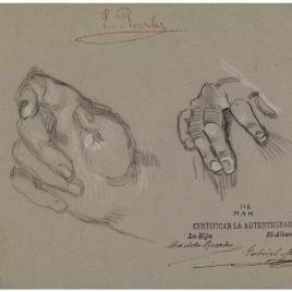 Dos manos