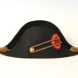 Gala hat