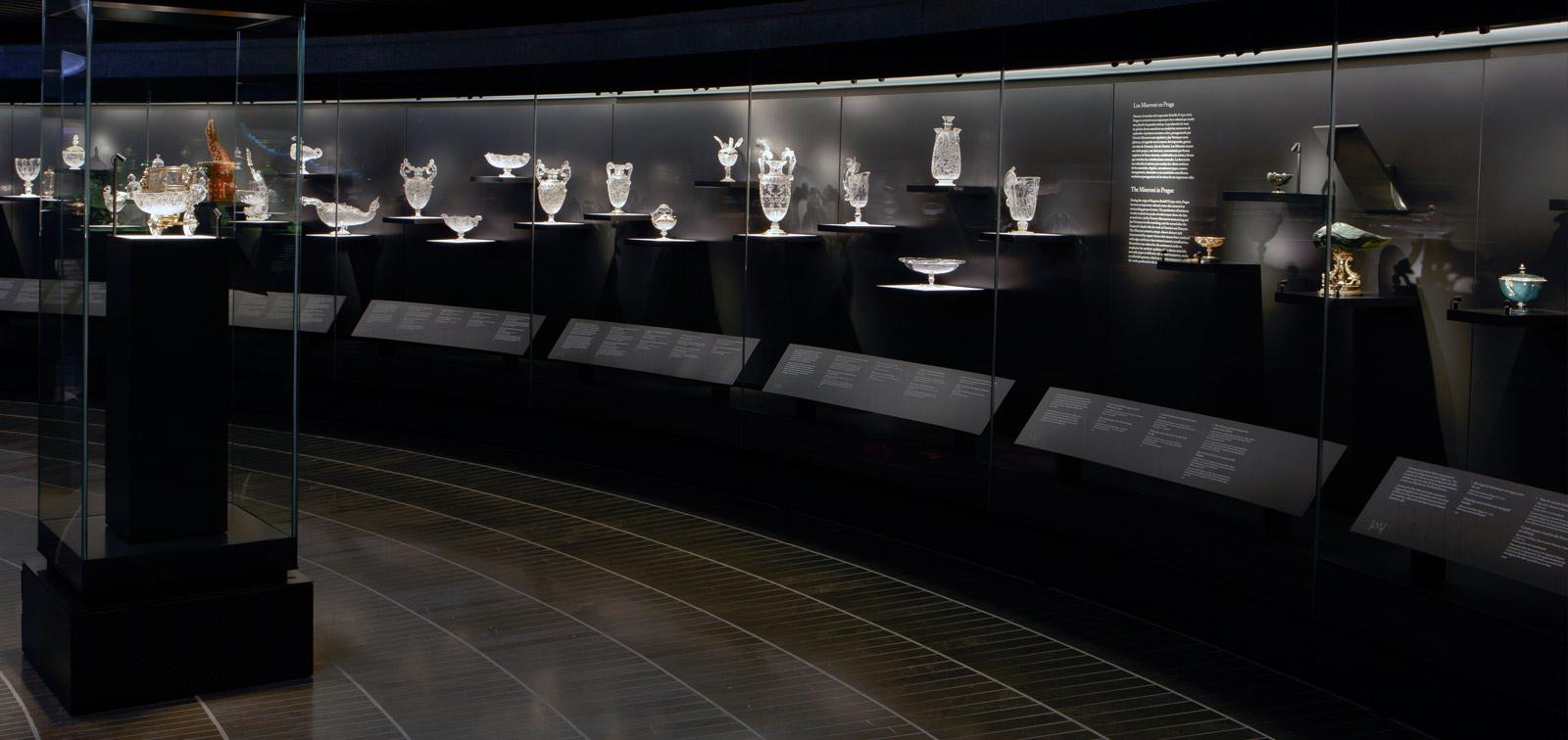 <em>Un Tesoro inesperado en el Museo: la herencia del Gran Delfín</em>