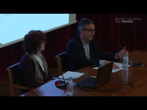 Presentación de las jornadas: Historia de dos pintoras: Sofonisba y Lavinia