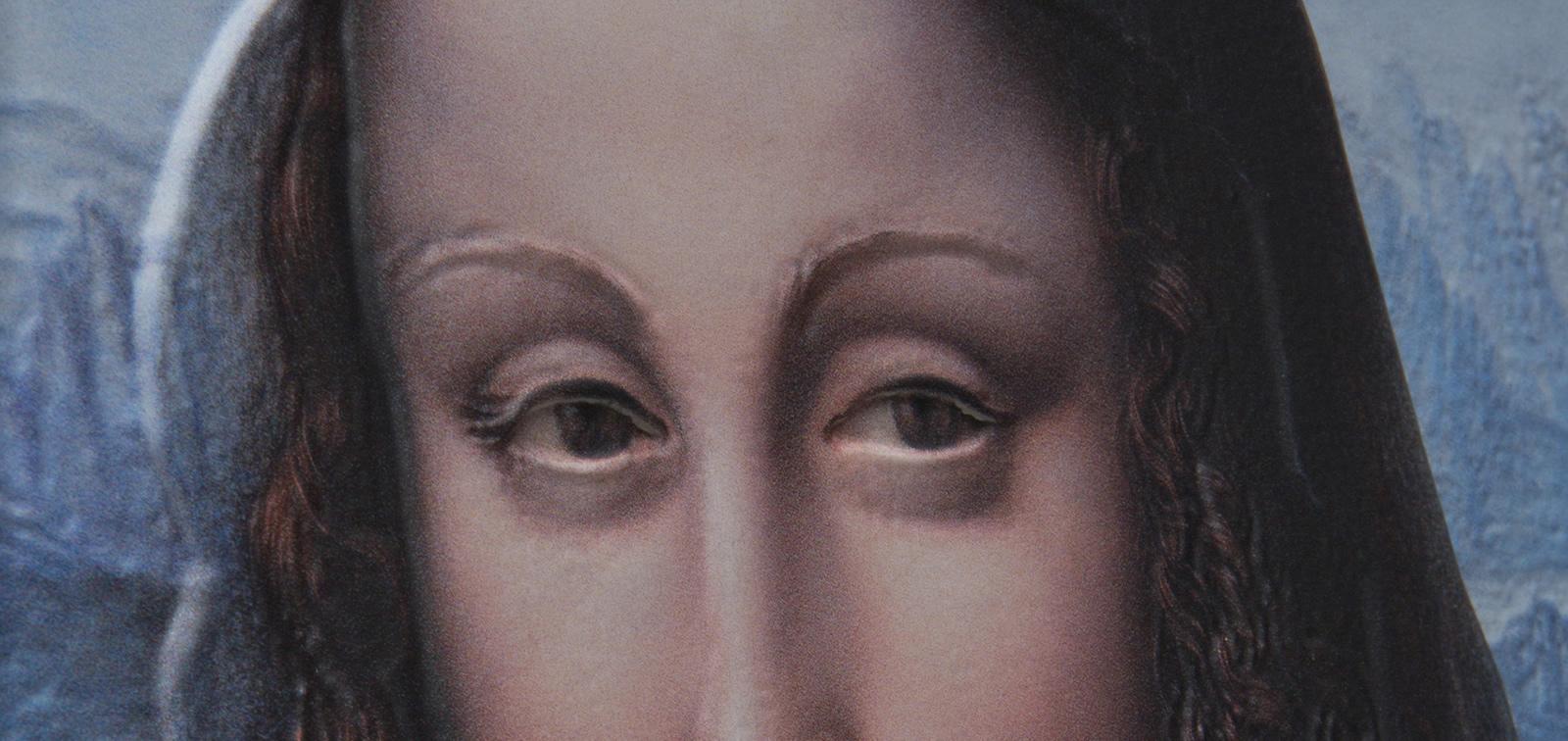 Touching the Prado