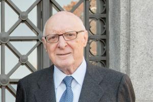 Pérez-Llorca ha sido renovado como presidente del Patronato del Museo del Prado