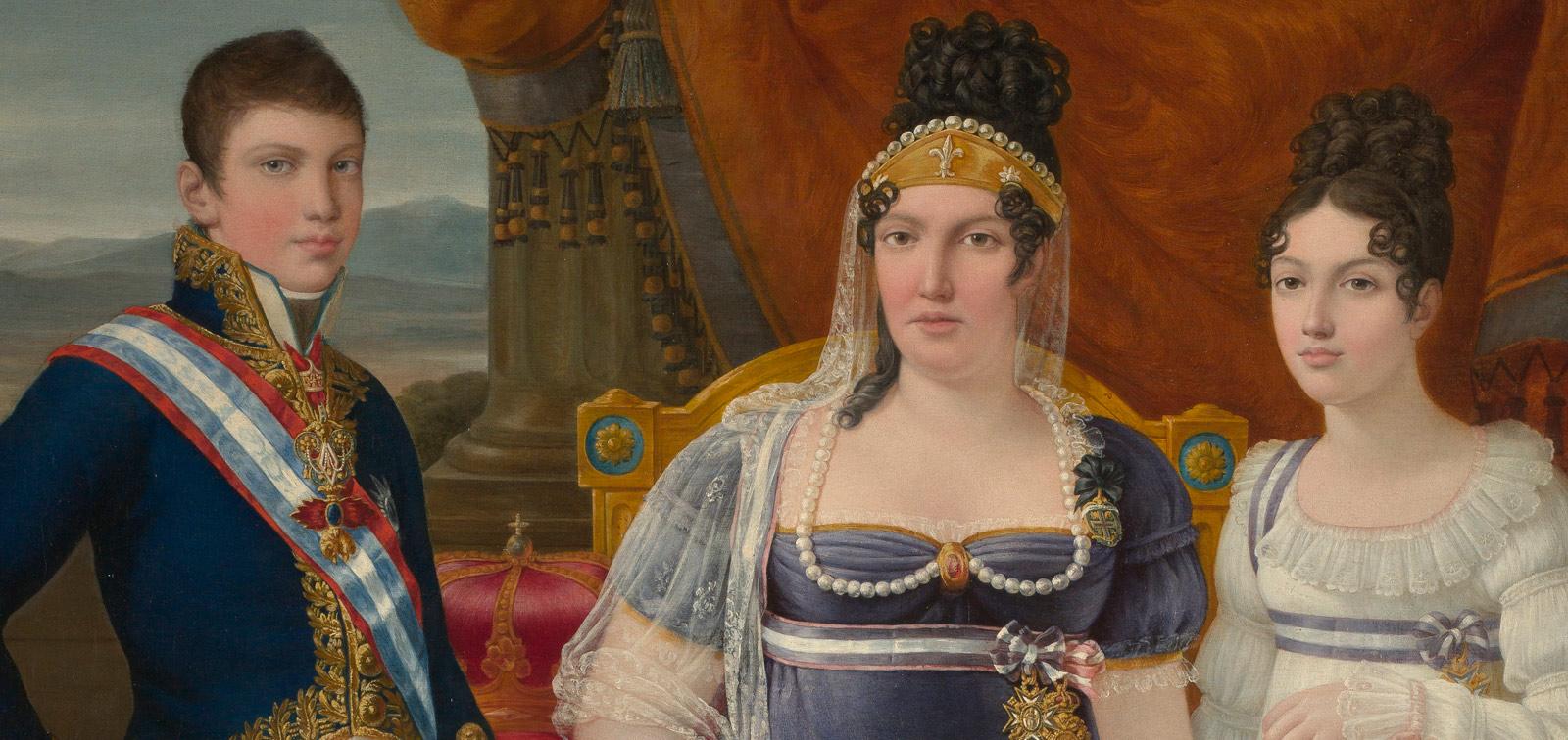 Circa 1819