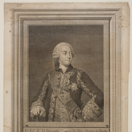 Fernando de Silva, Álvarez de Toledo, duque de Alba