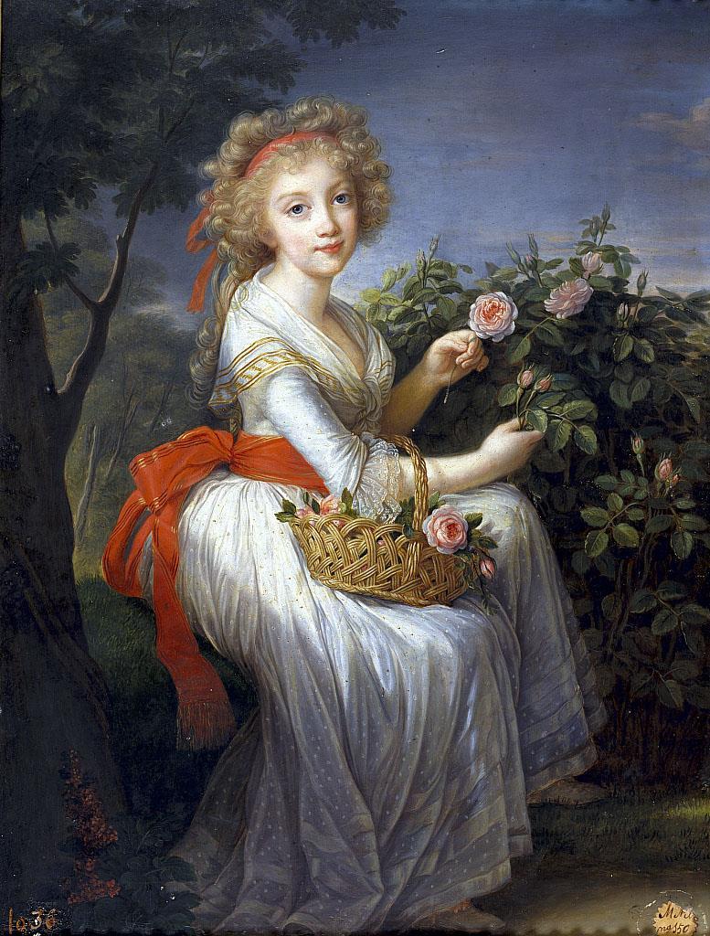 Vigée-Lebrun, Louise-Elisabeth