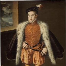 El príncipe don Carlos