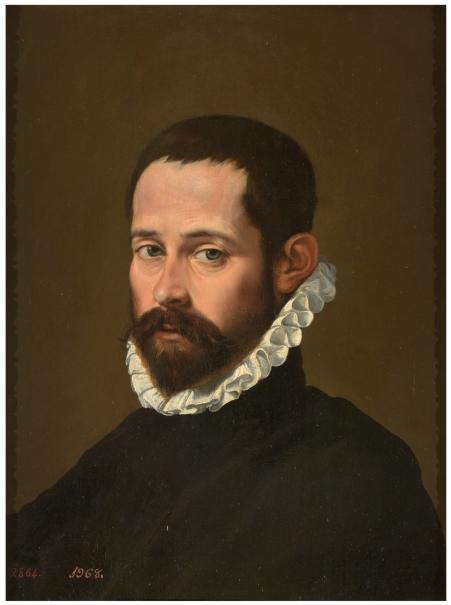 Diego Hurtado de Mendoza (¿?)
