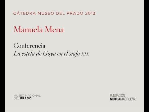 Sobre la vida y el arte de Goya. 7