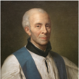 Father Joaquín de Eleta