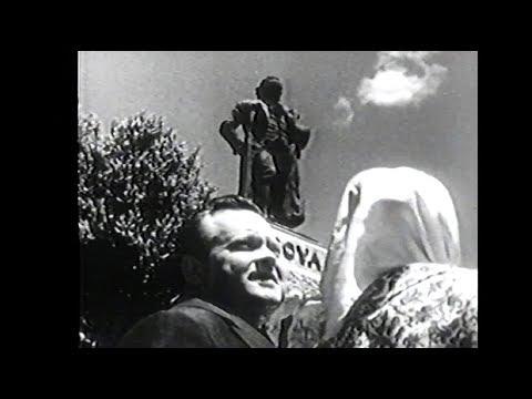 Viaggio nella terra di Don Chisciotte / Spagna Santa