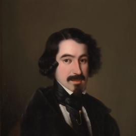 El escritor José de Espronceda