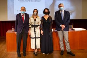 The Museo Nacional del Prado is presenting the latest research on Leonardo's closest circle