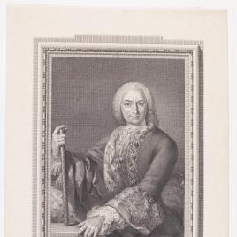 José Carrillo de Albornoz